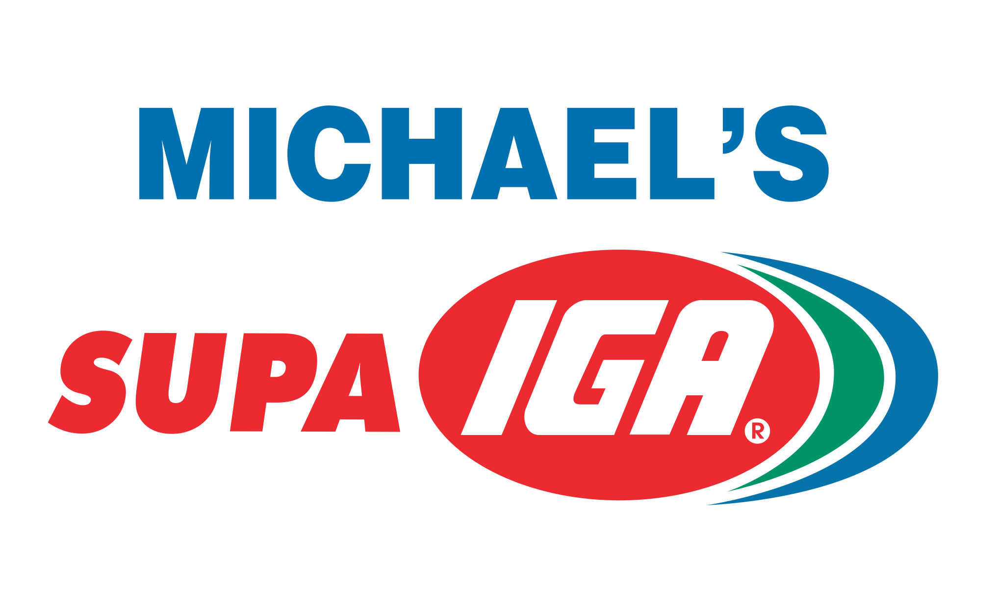 Micheal IGA